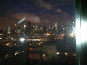 Hotel Z View