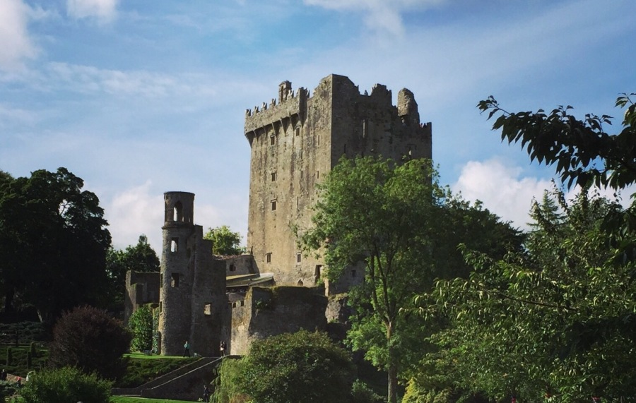 Blarney and Kilkenny Day Trip