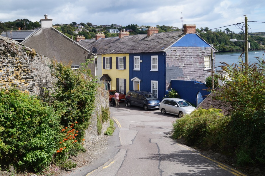 All about Kinsale